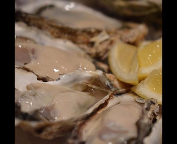 本日の生牡蠣食べ比べ