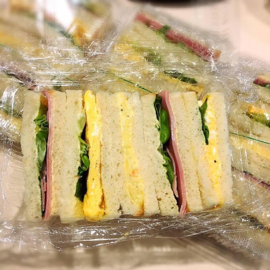 サンドイッチ(500(半分350))