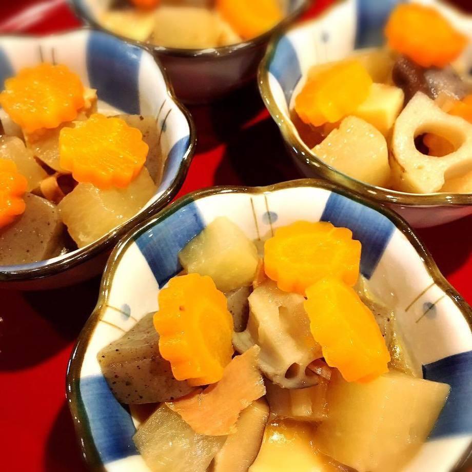 野菜炊きあわせ(300)
