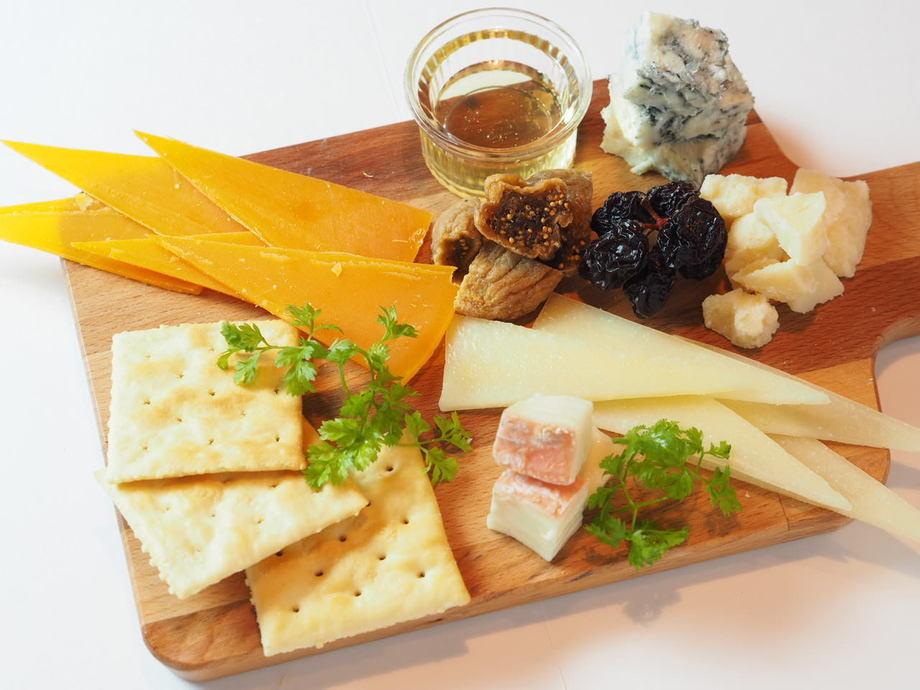 チーズ1種