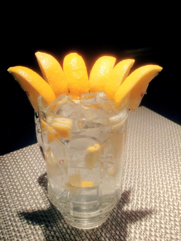 ウルトラレモンサワー