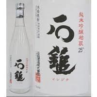 【愛媛/粕取り】石鎚 いしづち 純米粕(650円)