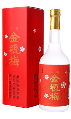 【佐賀/粕取】金瓶梅(650円)