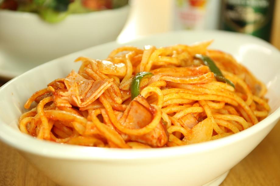 イタリアン スパゲティー