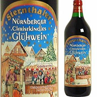 シュテルンターラーグリューワイン