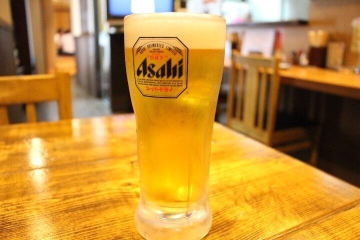生ビール(380)