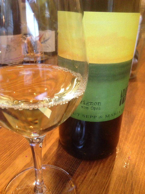 自然派ワイン グラス各種