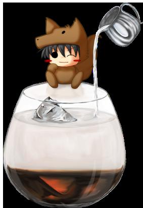 カルアミルク
