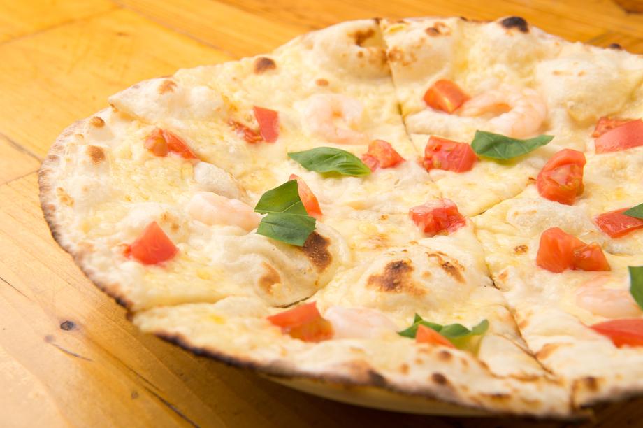海老とトマト(500)