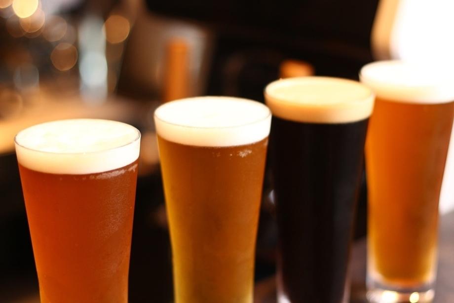 クラフト生ビール(650〜)