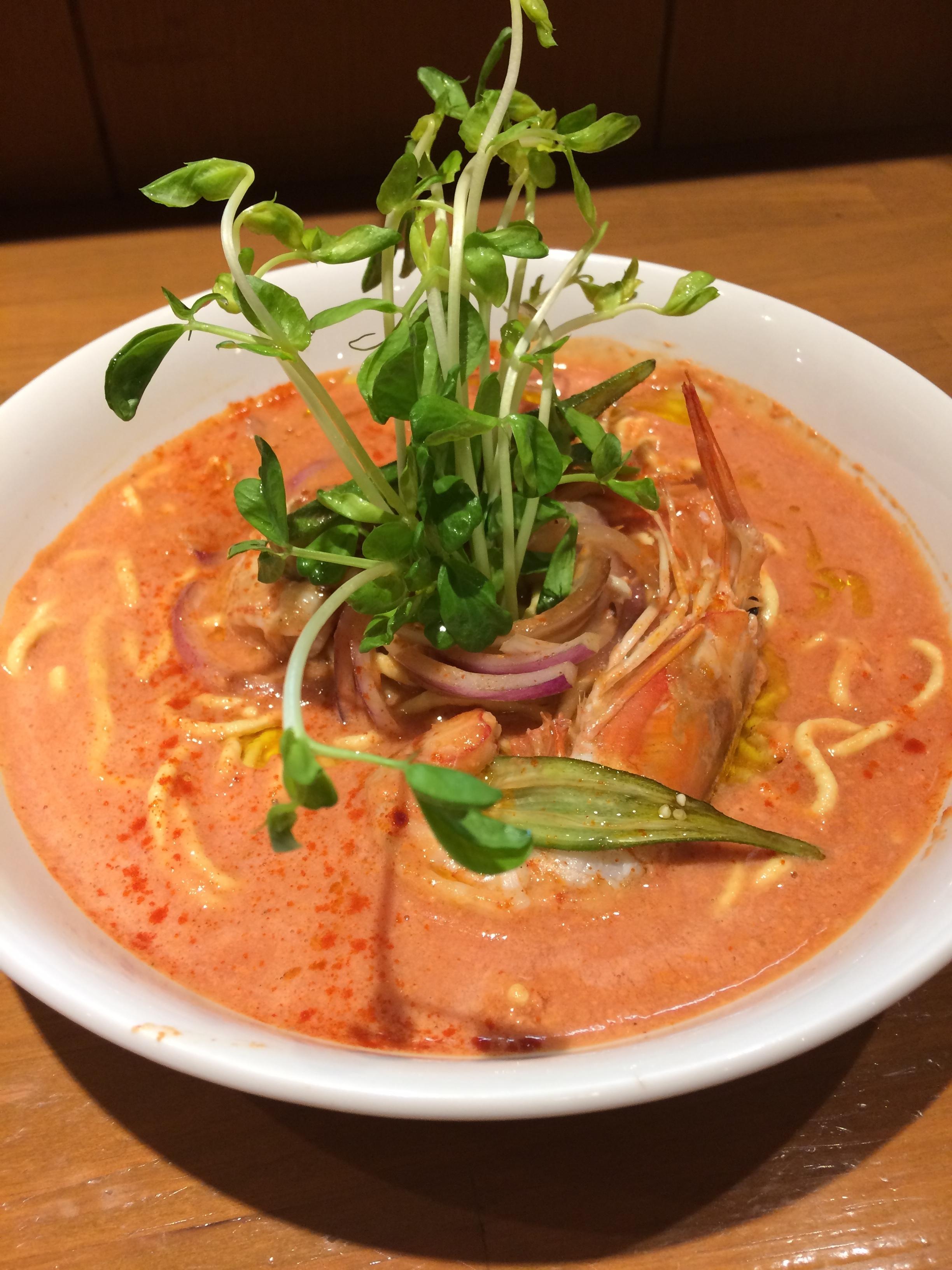 グルテンフリー麺(豆乳ヌードルプチパ)