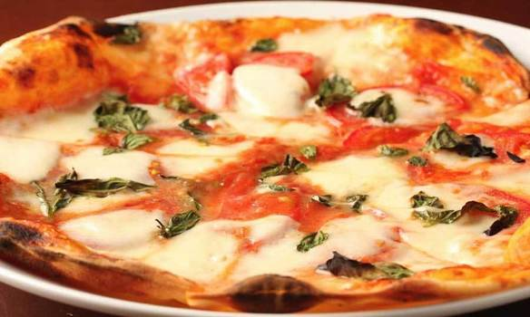 Retina pizza l