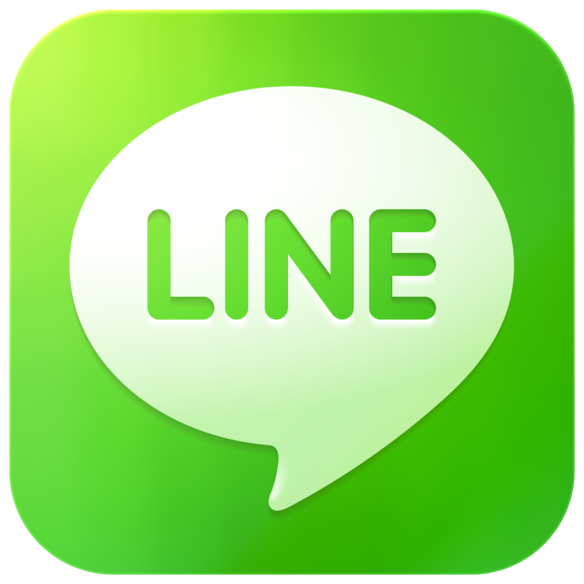 Retina line logo