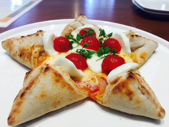 スターピザ