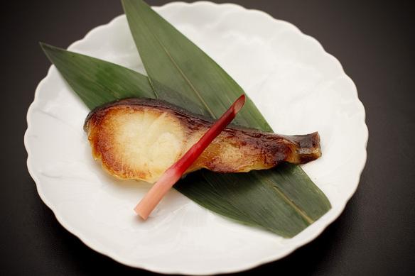 銀だら西京焼き TV番組 旅サラダ スタジオでご試食していただきました
