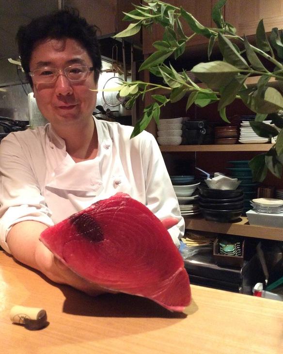 お魚は、函館直送にこだわっております。