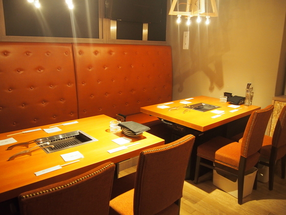 ヤキニクバル 韓の台所 カドチカ店の写真