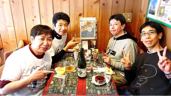 2017.2.11 トミタ栞ちゃんのツアーLive行ってきました♪