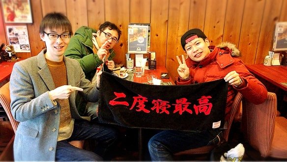 2017.2.11 トミタ栞ちゃんツアー行ってきました♪