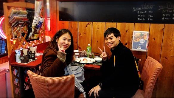 2017.3.22 タイよりご来店♪