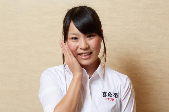 スタッフ 須賀 友美