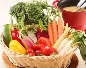 京野菜や鎌倉野菜の産直バーニャカウダ
