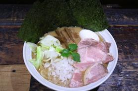 【人気No.3】特製味噌ラーメン