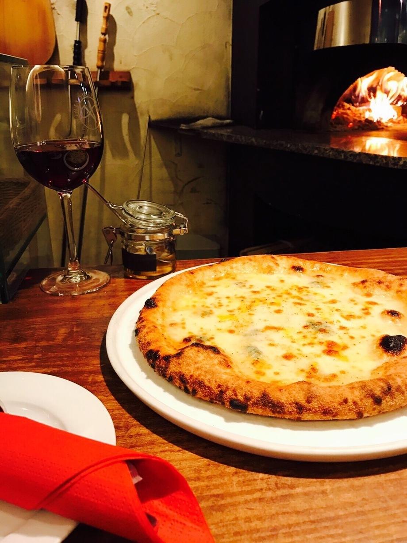 【渋谷】定番のマルゲリータからチーズ溢れるシカゴピザも!本格ピザが堪能できるイタリアン5選