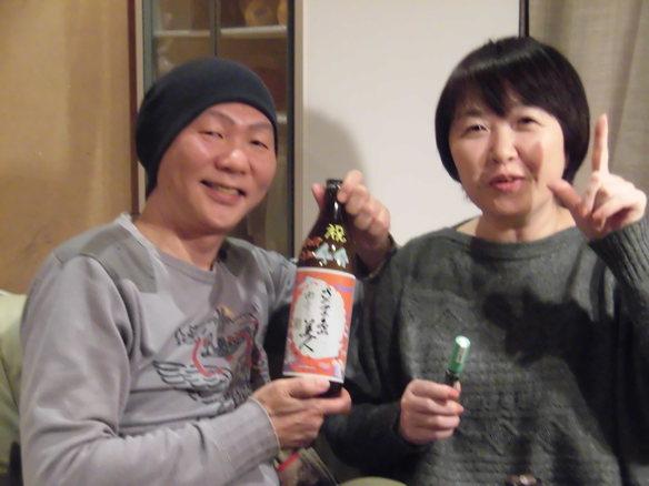 44本/年の焼酎王!!