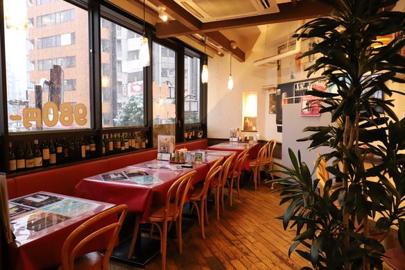 レストランせんごく本郷店の写真