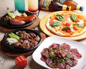 イタリアンをベースとしたおすすめの料理たち