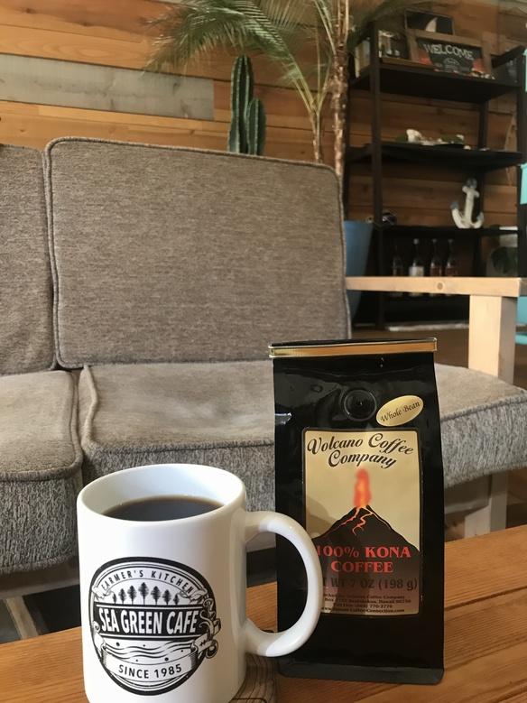 ハワイのお土産コナコーヒー