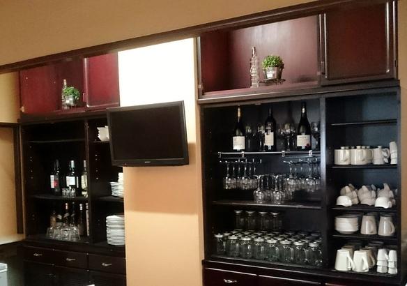 できる限りたくさんのお酒を提供できるよう心がけています。