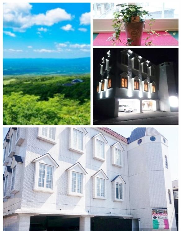 高原の豊かさを味わえる町、那須塩原市!!Luna Mareはいつもお客様をお待ちしております。