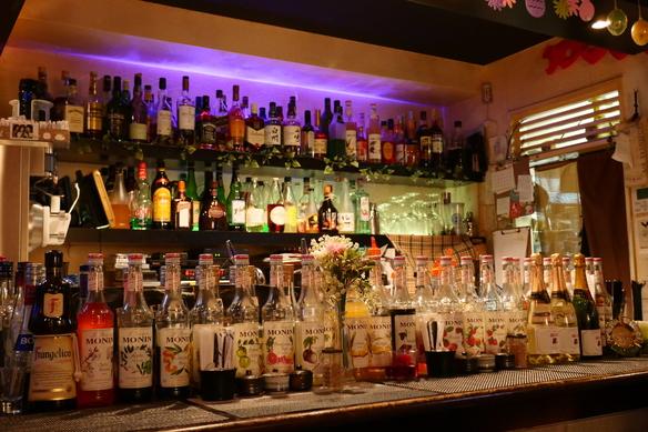 ANA  BAR CAFE (アナバーカフェ)の写真