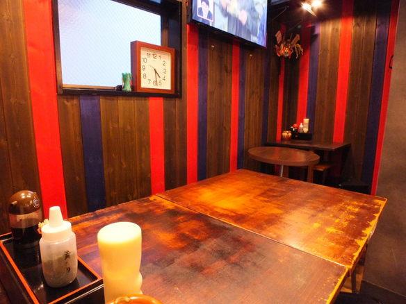 鉄板やきそば酒場しぶやきの写真