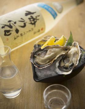 【産直生牡蠣】  全国各地より新鮮なものを選りすぐり!