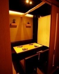【2F・半個室席】大人の隠れ家で 酒を愉しむ悦びに浸る・・・