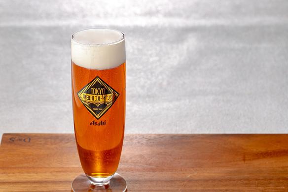 クラフトビール「隅田川ブルーイング」