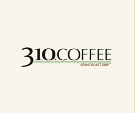 美味しいコーヒーで会話を、その日1日を楽しむ。街の文化に貢献する店でありたい。サテンの310.コーヒーです。