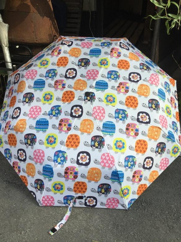 今一番お気にの傘‼️