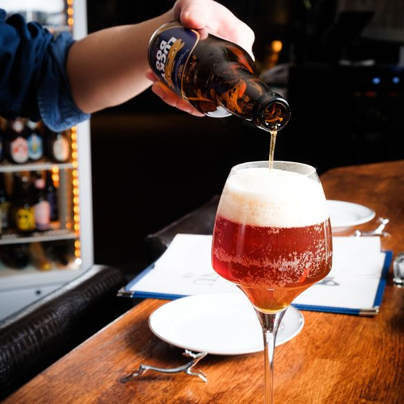肉とクラフトビール Carnism 麻布十番の写真