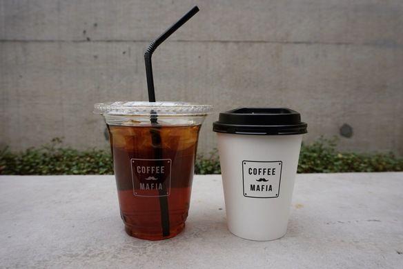 coffee mafia銀座の写真