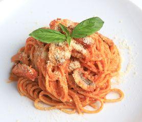 ポモドーロ 自家製だからトマトの味がしっかりして美味しい!