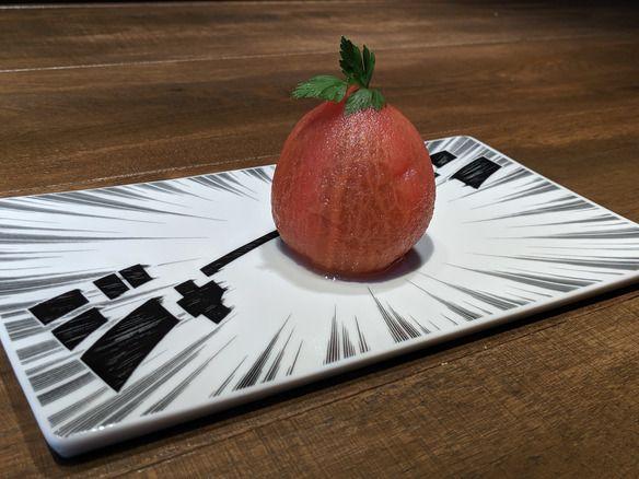 国産牛ステーキ・石焼生パスタ イタリアン食堂COVER.の写真