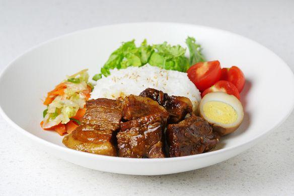 控肉飯(コンローハン)