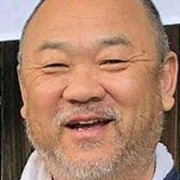 オーナーの松岡です。