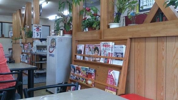 店内写真2