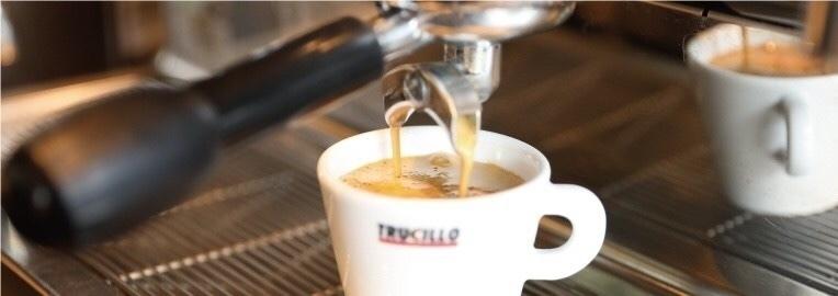 コーヒー・紅茶・エスプレッソ毎日1杯無料
