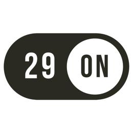 29ON 西新宿本店
